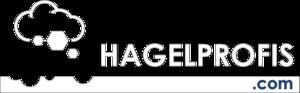Logo weiß Hagelprofis.com Ismaning München